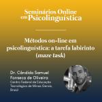 5º Seminário Online em Psicolinguística